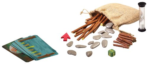 Educational Insights Stix & Stones (Caveman Board Game compare prices)