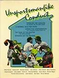 Unsportsmanlike Conduct, Lynette Stokes, 0920792529