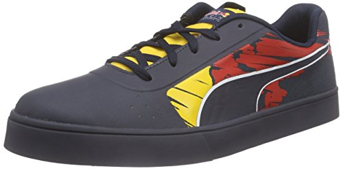 total Basses Eclipse Adulte spectra Puma Bleu Yellow 01 Xtrem Vulc total Irbr Mixte Wings Blau Baskets Eclipse wwXqvUxO