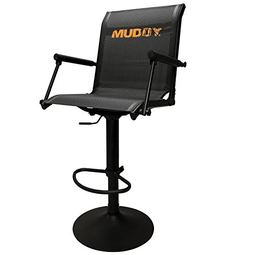 MGS600-Muddy Swivel-Ease Xtreme (Blind Chair Blackout)