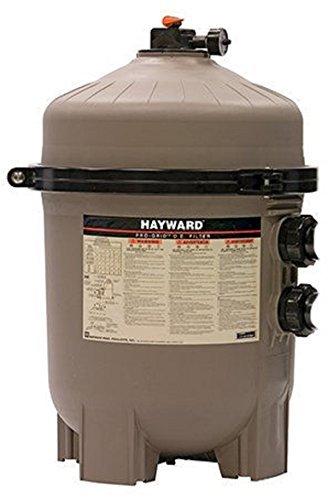 Hayward DE3620 Pro-Grid 36 Sq. Ft. Vertical DE Pool Filter