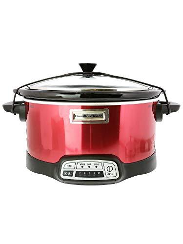 5 qt programmable slow cooker - 3
