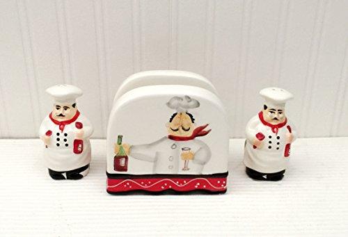 chef bistro table set - 1