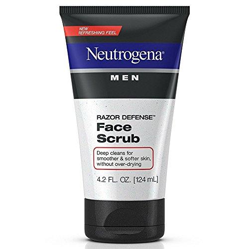 Neutrogena Face Scrub For Men - 6