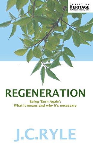 Regeneration (Christian Heritage)