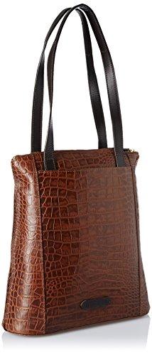 Hidesign Women's Handbag (Tan)