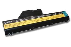 Batería de alto rendimiento 10.8V 4400mAh compatible con IBM LENOVO THINKPAD 02K0721 / 02K6793 / 02K6794 / 02K6795 / 02K6796 / 02K6797 / 02K6798