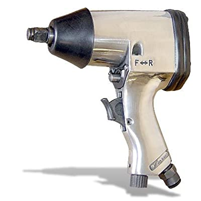 """1/2"""" Air Impact Wrench - Automotive Tool"""