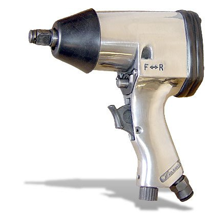 1/2'' AIR IMPACT WRENCH - AUTOMOTIVE TOOL by Pit Bull (Image #1)