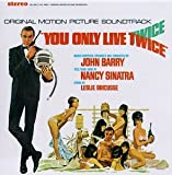 You Only Live Twice: Original Motion Picture Soundtrack
