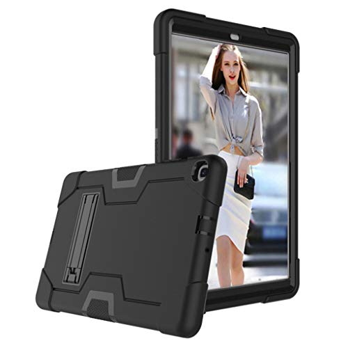 for Samsung Galaxy Tab S5e T720/725 2019 Tablet Stand Rugged Hard Cover Case