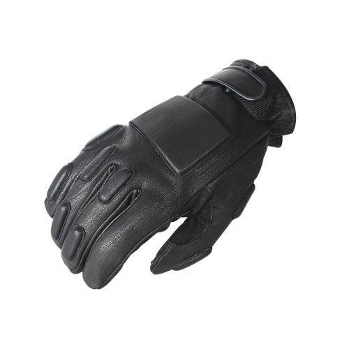 VooDoo Tactical 06-8185001094 Rapid Rapel Gloves (Half Finger), Black, Large by VooDoo Tactical
