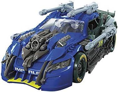 Transformers TRA GEN Studio-Serie Deluxe Top Spin