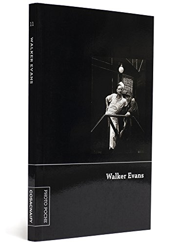 Walker Evans - Coleção Photo Poche