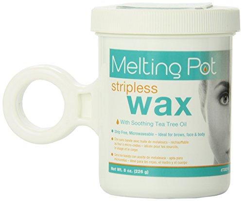 Melting Pot At Home Wax Kit