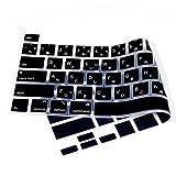HRH Ultra Thin Japanese Language Silicone Keyboard