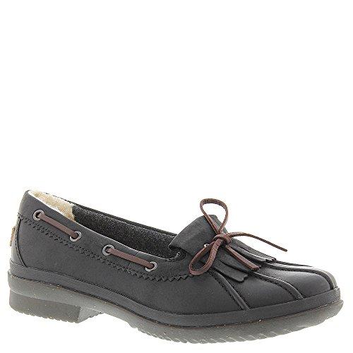 ugg-australia-womens-haylie-loafer-black-size-65