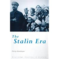 The Stalin Era (Routledge Sources in History)