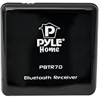 Pyle Home PBTR70 Bluetooth A2DP Audio Interface Adapter/Receiver with 30-Pin Apple Connector and 3.5mm Input