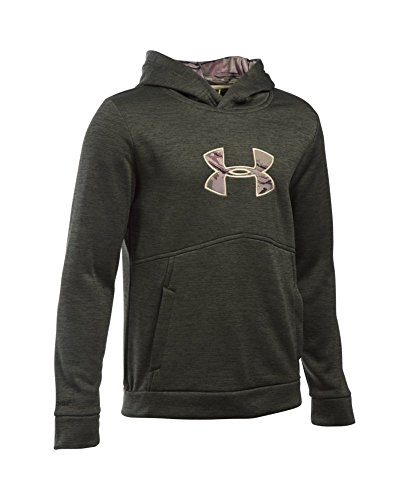 Under Armour Boys' Icon Caliber Hoodie – DiZiSports Store