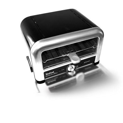 Tefal Toast N Grill TF801015 Toaster And