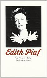 Edith Piaf: Ihr Leben in Texten und Bildern (insel taschenbuch)