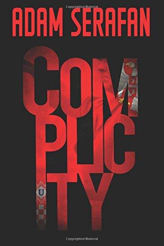Download Complicity: political thriller (CCCCC Conspirators Code) (Volume 1) pdf epub
