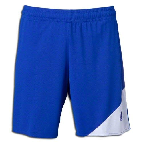 Adidas Men's Striker 13 Short, New Navy/White, 2XLarge