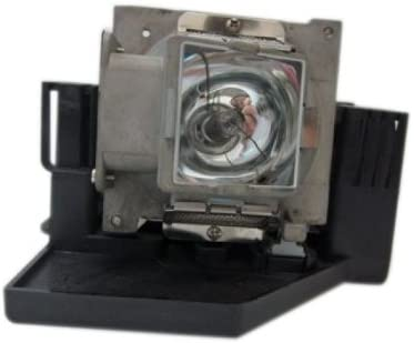 ViewSonic Replacement Lamp with Housing and Original Bulb for PJ508D; PJ568D; PJ588D