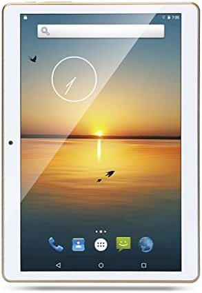 9.7 inch Tablet Octa Core 2560X1600 IPS Bluetooth RAM 4GB ROM 64GB 8.0MP 3G MTK6592 Dual sim card Phone Call Tablets PC Android 5.1 Lollipop GPS electronics 7 8 9 10 White
