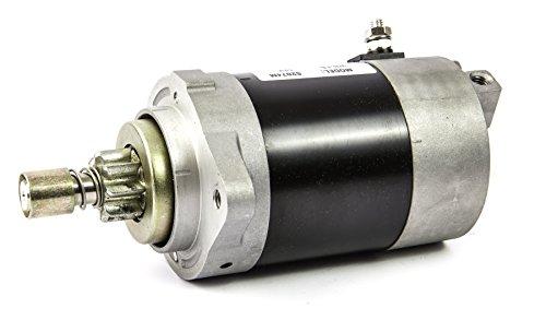Sierra 18-6417 Starter for Suzuki Outboard Marine Engines 31100-92E00 -