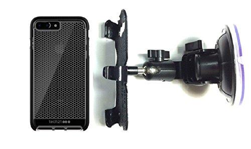 SlipGrip Car DT Holder Designed For Apple iPhone 7 Plus Evo
