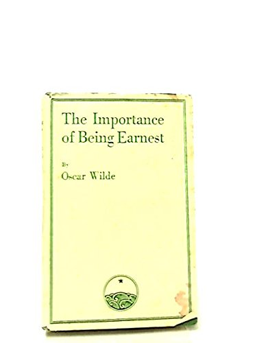 irony in the importance of being earnest essay help