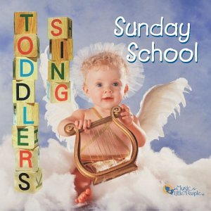 Toddlers Sing Sunday School