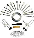 Suspend-It 8865 Ceiling Grid Installation Kit for Installation of Suspended Drop Ceilings