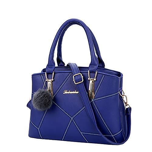 Sauvage De Sac Main Mère Magiyard Messager Femmes À Portable D'épaule Bleu w4gx5zEqx