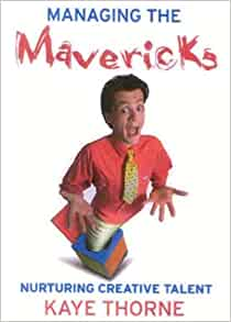 mavericks at work book review Buy mavericks at work by (isbn: 9780007283842) from amazon's book store everyday low prices and free delivery on eligible orders.