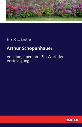 Arthur Schopenhauer (German Edition) pdf epub