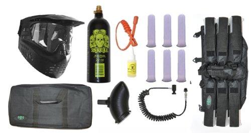 Ultimate Paintball Sniper Starter Kit