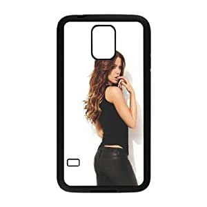 Samsung Galaxy S5 Cell Phone Case Black Kate Beckinsale FXS_820104