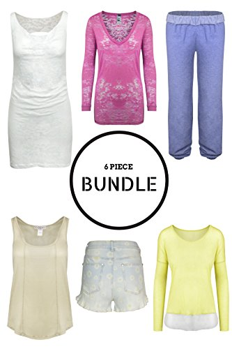 Bundles for Women - Assorted Clothing Clearance Value