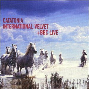 International Velvet+BBC Live
