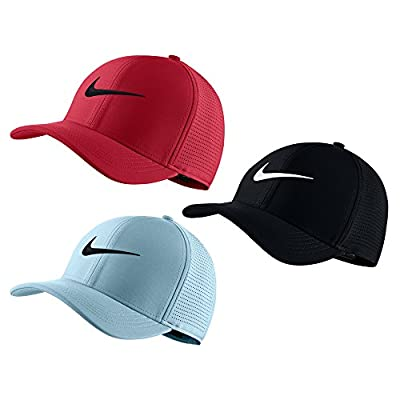 NIKE AeroBill Classic 99 Performance Golf Cap 2018 by Nike