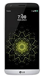 Image of the product LG G5 H831 32GB Silver that is listed on the catalogue brand of LG.