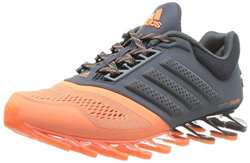 adidas S83695, Chaussures de Sport Femme Rouge