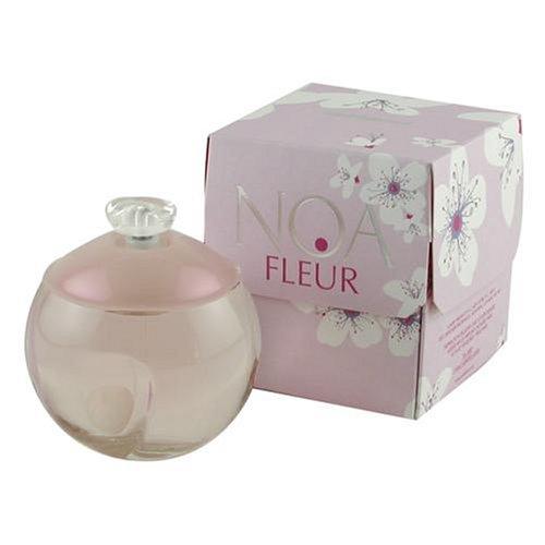 Noa Fleur By Cacharel For Women. Eau De Toilette Spray 1 Ounces Noa Fleur Cacharel