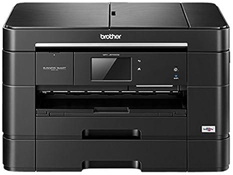 Brother MFC-J480DW Imprimante multifonction 4 en 1   Jet d'encre   couleur  recto-verso  chargeur automatique de document   Wi-Fi
