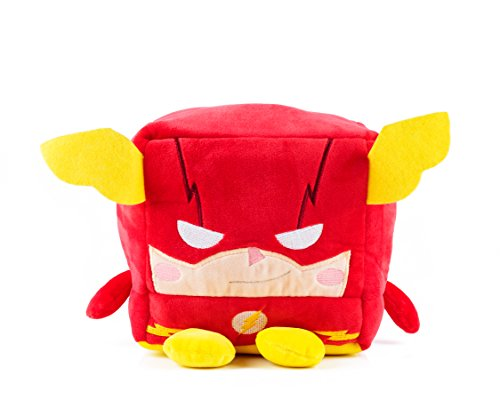 Kawaii Cubes Flash Plush, Large
