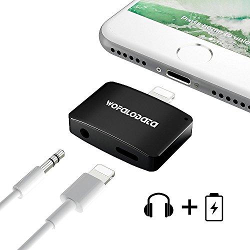 Lightning Wofalodata Generation Headphone Compatible