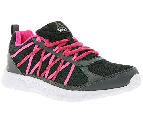 Sneakers Noir poison trail Pink pewter Bd5576 Reebok running Rage femme Coal Nero rose white Ev5qnXwF